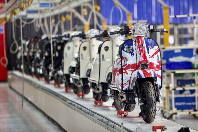 สโกมาดิ (SCOMADI) เปิดโรงงานแห่งใหม่ เพิ่มกำลังการผลิตมาตรฐานระดับโลก 13 -