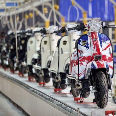 สโกมาดิ (SCOMADI) เปิดโรงงานแห่งใหม่ เพิ่มกำลังการผลิตมาตรฐานระดับโลก 15 -