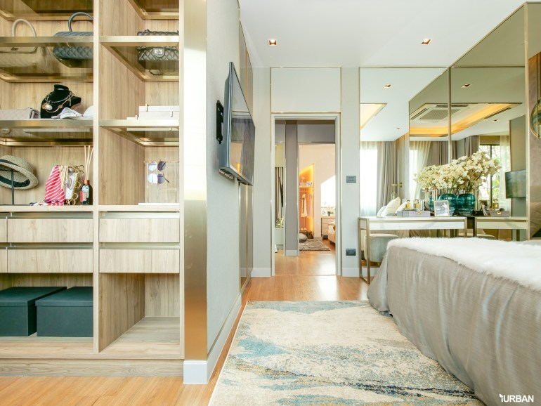 รีวิว Pleno ราชพฤกษ์-แจ้งวัฒนะ บ้านพร้อมความสุขรูปแบบใหม่ เหนือทาวน์โฮมทั่วไปในย่านนี้ 71 - Pet Friendly