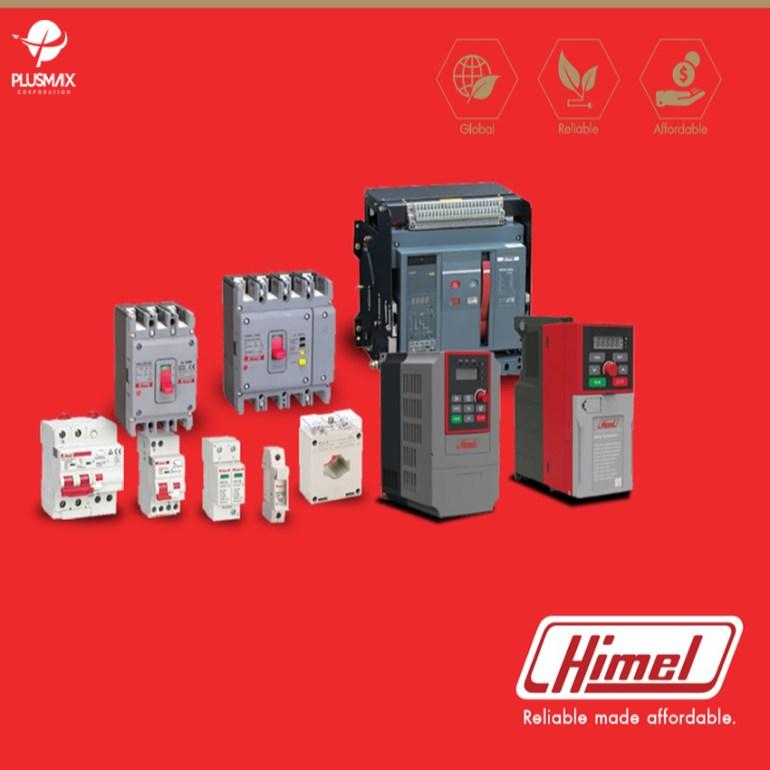 อุปกรณ์ระบบไฟฟ้าคุณภาพดี ราคาไม่แพง ให้ Himel เป็นอีกทางเลือกของคุณ 13 -
