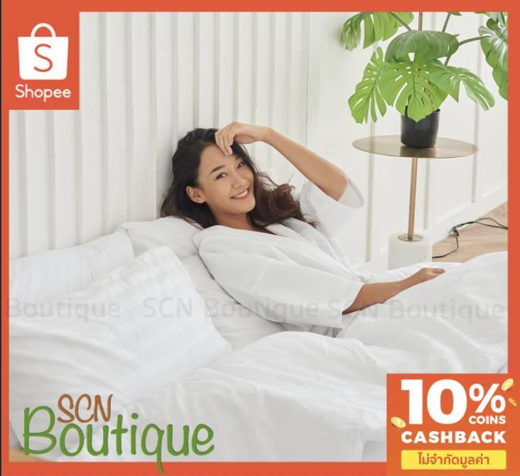 SCN Boutique x Shopee Cashback 10% 13 -