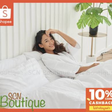 SCN Boutique x Shopee Cashback 10% 14 -