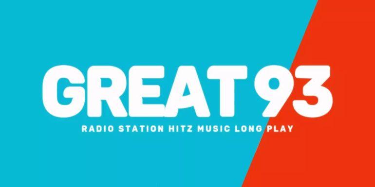 ฟังวิทยุออนไลน์ GREAT 93 13 -