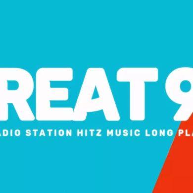 ฟังวิทยุออนไลน์ GREAT 93 14 -