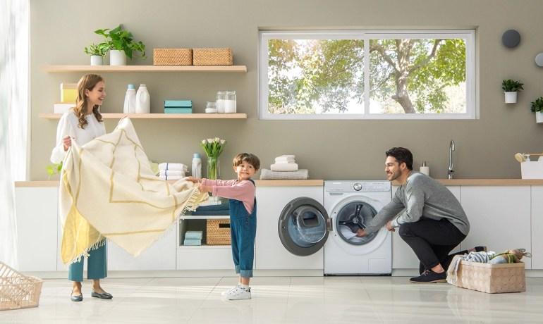 ซัมซุงชวนปรับตัวรับ New Normal ในยุคที่ความสะอาดต้องมาก่อนกับ Samsung Caring Mode 13 - covid-19