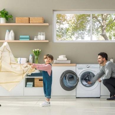 ซัมซุงชวนปรับตัวรับ New Normal ในยุคที่ความสะอาดต้องมาก่อนกับ Samsung Caring Mode 16 - covid-19