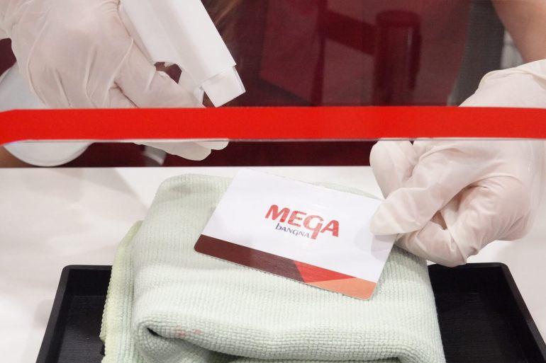 """เมกาบางนา พร้อมเปิดให้บริการต้อนรับลูกค้า จัดเข้มมาตรการ """"ห่างกันอย่างโปร"""" ช็อปปิ้งอย่างปลอดภัยแบบมีระยะ 22 - Megabangna (เมกาบางนา)"""