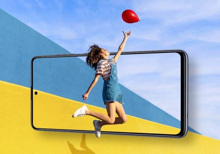 5 เช็คลิสต์ เลือกซื้อสมาร์ทโฟนอย่างไรให้ครบเครื่อง คุ้มค่า ในราคาไม่เกินสองหมื่น 14 - samsung