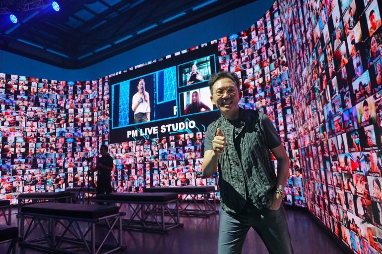 """CMO GROUP กลุ่มธุรกิจอีเว้นท์ เปิดตัว """"PM Live Studio"""" สตูดิโอสตรีมมิ่งครบวงจร ทางเลือกใหม่การจัดงานในยุคโควิด-19 13 -"""