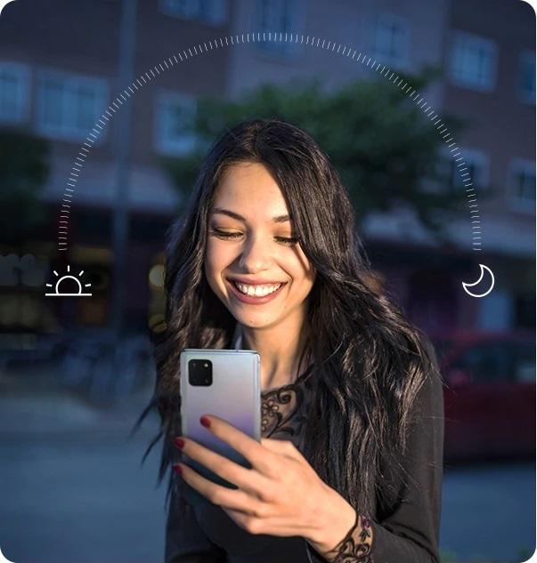 5 เช็คลิสต์ เลือกซื้อสมาร์ทโฟนอย่างไรให้ครบเครื่อง คุ้มค่า ในราคาไม่เกินสองหมื่น 18 - samsung