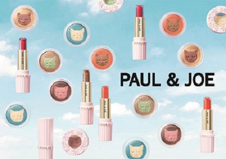 PAUL & JOE 2020 SUMMER COLLECTION 13 -
