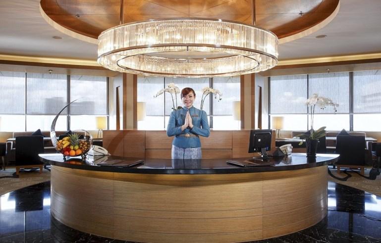 พักกาย สบายใจ พร้อมอิ่มอร่อยแบบจัดจ้านย่านลาดพร้าว ณ โรงแรมเซ็นทาราแกรนด์ ลาดพร้าว 13 -