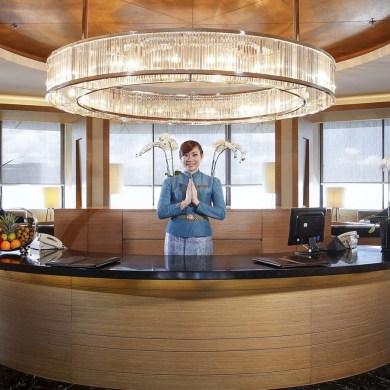 พักกาย สบายใจ พร้อมอิ่มอร่อยแบบจัดจ้านย่านลาดพร้าว ณ โรงแรมเซ็นทาราแกรนด์ ลาดพร้าว 16 -