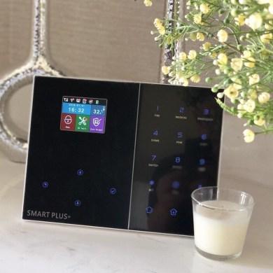 Smartplus Alarm Security เปิดตัวรุ่นใหม่ รองรับ 4G LTE 15 -