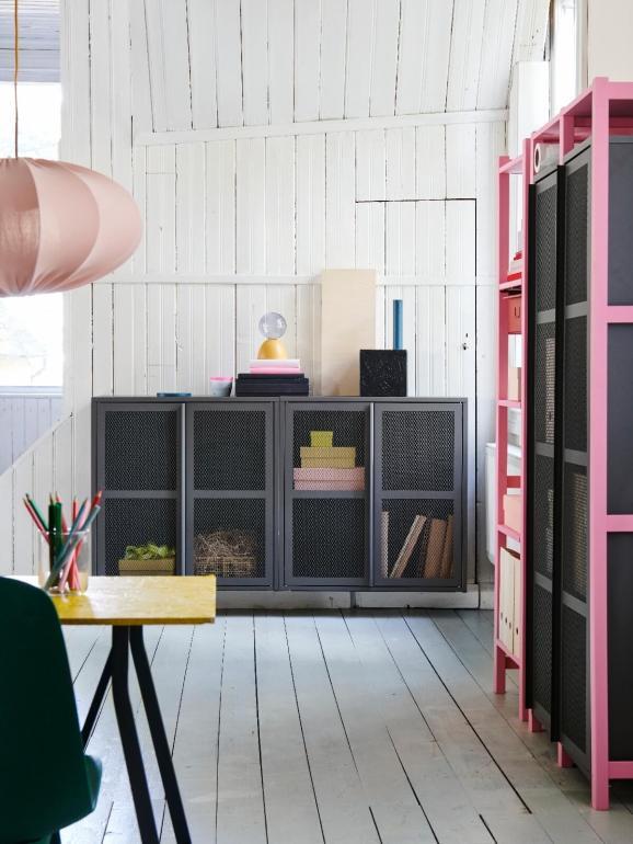 แต่งบ้านโทนสีพาสเทล สไตล์สแกนดิเนเวียน ด้วยคอลเล็คชั่นใหม่จากอิเกีย เฟอร์นิเจอร์ที่เป็นได้มากกว่า ปรับได้ตามความต้องการ 16 - IKEA (อิเกีย)