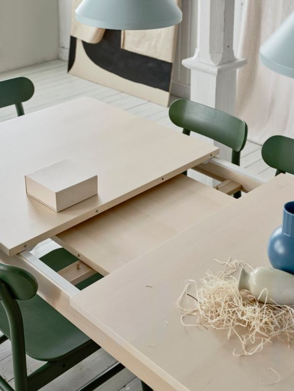 แต่งบ้านโทนสีพาสเทล สไตล์สแกนดิเนเวียน ด้วยคอลเล็คชั่นใหม่จากอิเกีย เฟอร์นิเจอร์ที่เป็นได้มากกว่า ปรับได้ตามความต้องการ 20 - IKEA (อิเกีย)