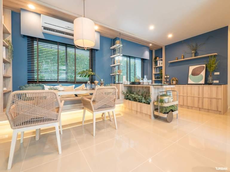 รีวิว อณาสิริ ชัยพฤกษ์-วงแหวน เมื่อแสนสิริออกแบบบ้านใหม่ Feel Just Right ใช้งานได้ลงตัว 74 - Anasiri