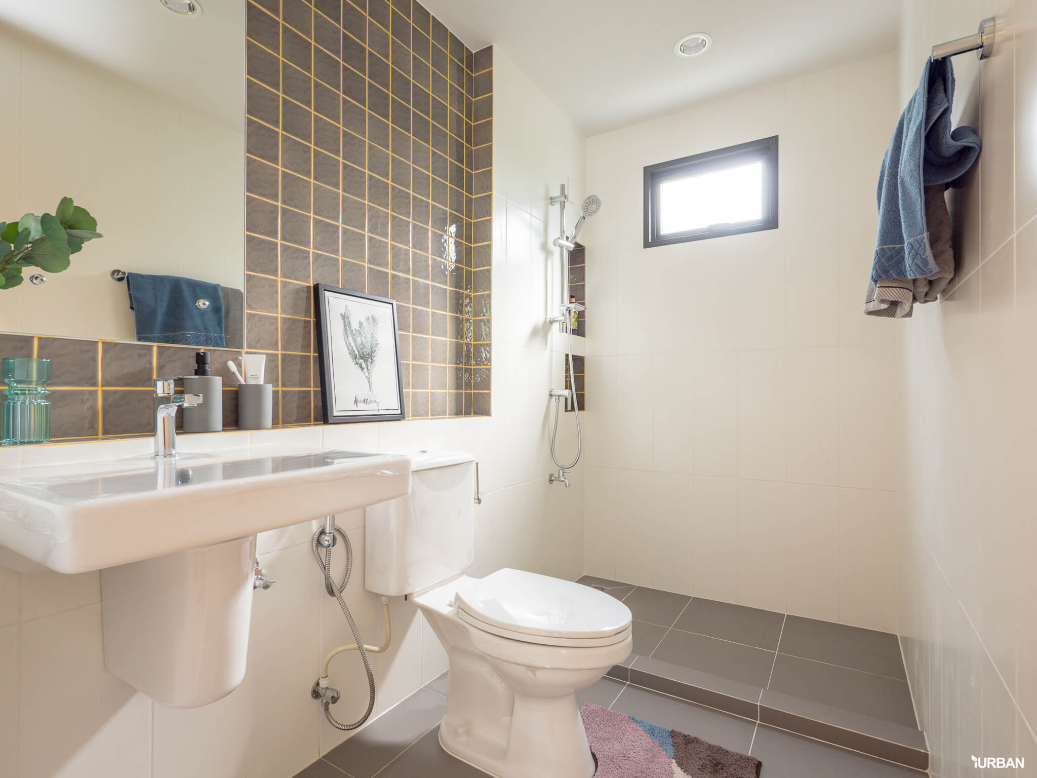 รีวิว อณาสิริ ชัยพฤกษ์-วงแหวน เมื่อแสนสิริออกแบบบ้านใหม่ Feel Just Right ใช้งานได้ลงตัว 92 - Anasiri
