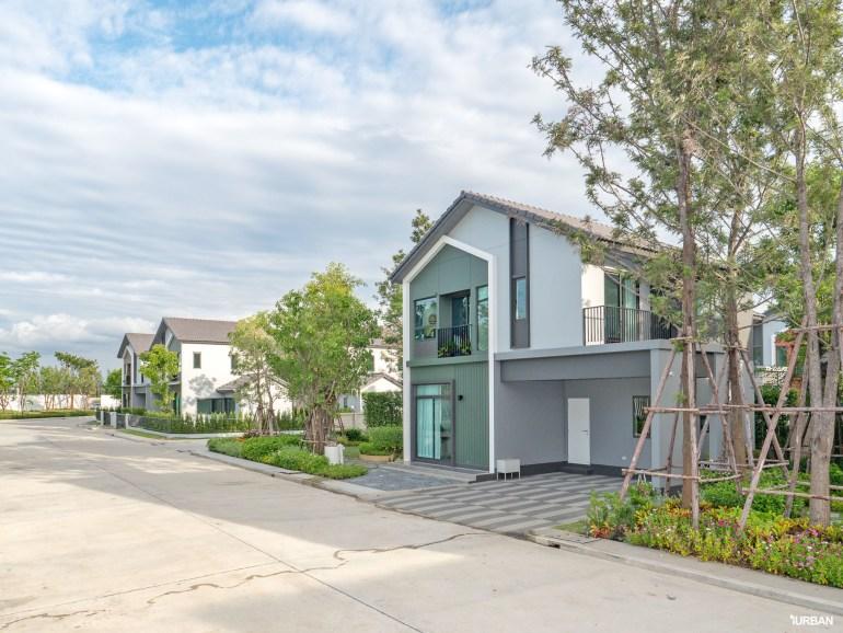รีวิว อณาสิริ ชัยพฤกษ์-วงแหวน เมื่อแสนสิริออกแบบบ้านใหม่ Feel Just Right ใช้งานได้ลงตัว 118 - Anasiri