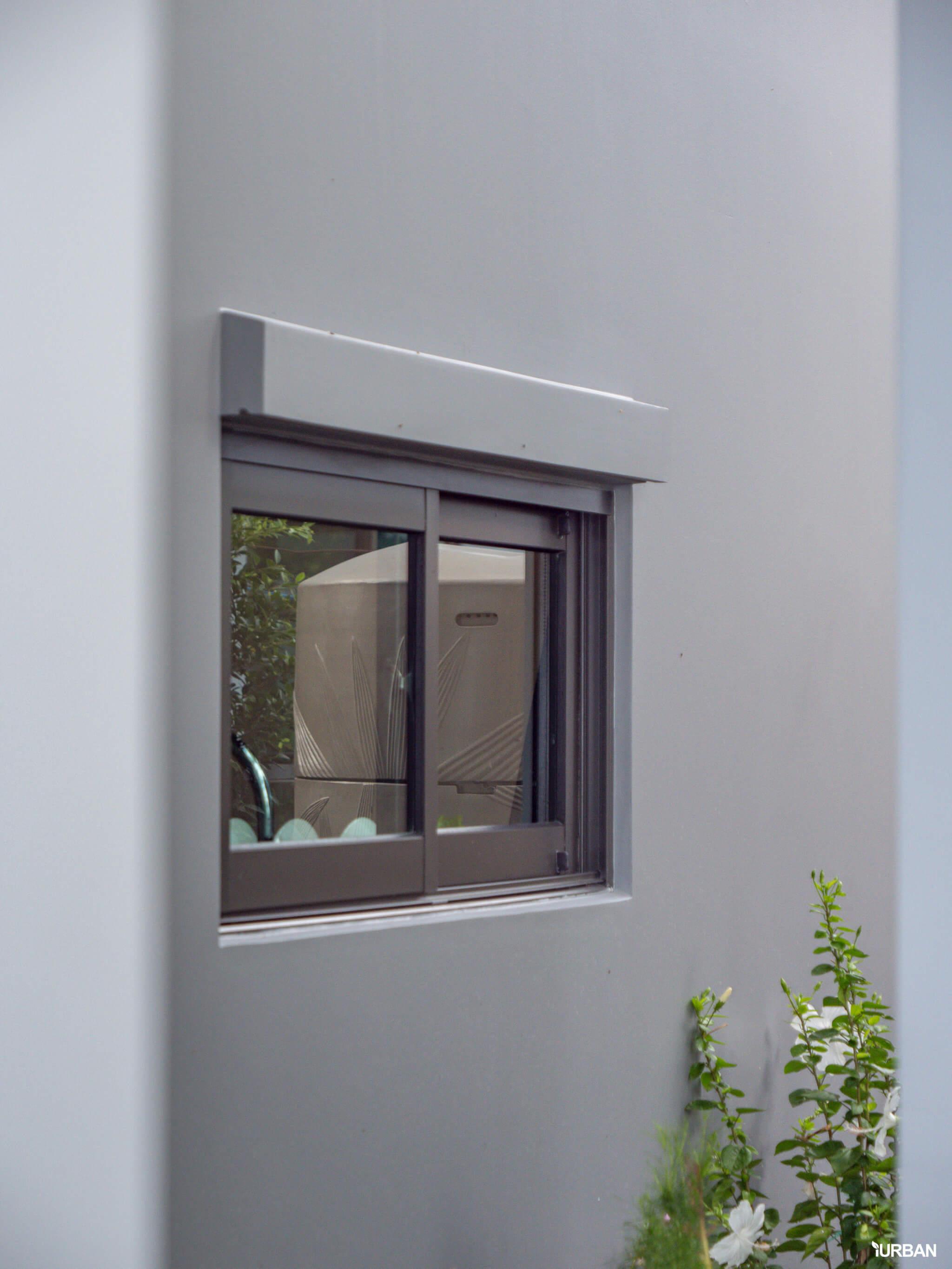 รีวิว อณาสิริ ชัยพฤกษ์-วงแหวน เมื่อแสนสิริออกแบบบ้านใหม่ Feel Just Right ใช้งานได้ลงตัว 94 - Anasiri