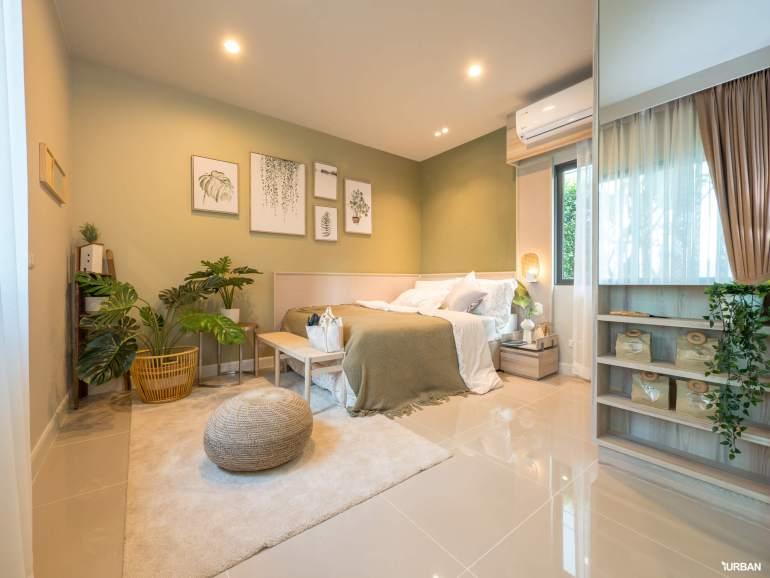 รีวิว อณาสิริ ชัยพฤกษ์-วงแหวน เมื่อแสนสิริออกแบบบ้านใหม่ Feel Just Right ใช้งานได้ลงตัว 78 - Anasiri