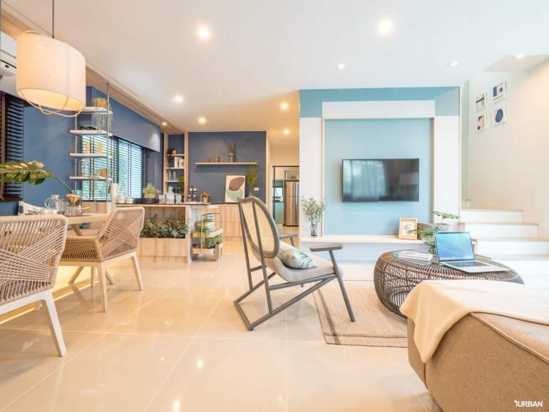 รีวิว อณาสิริ ชัยพฤกษ์-วงแหวน เมื่อแสนสิริออกแบบบ้านใหม่ Feel Just Right ใช้งานได้ลงตัว 71 - Anasiri