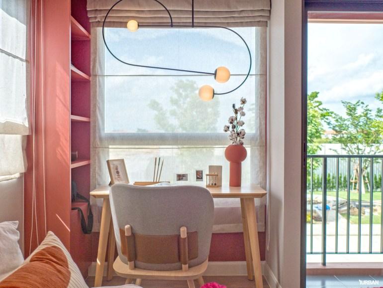 รีวิว อณาสิริ ชัยพฤกษ์-วงแหวน เมื่อแสนสิริออกแบบบ้านใหม่ Feel Just Right ใช้งานได้ลงตัว 59 - Anasiri