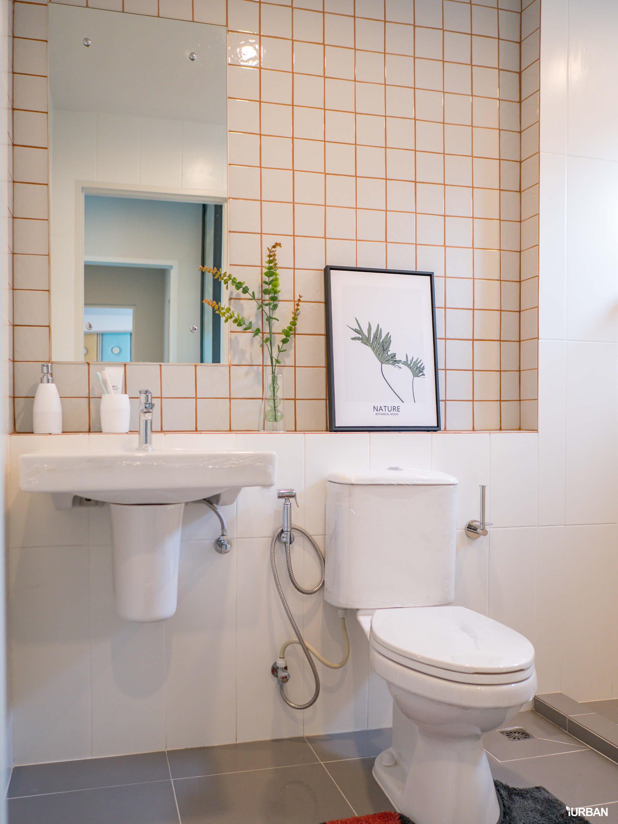 รีวิว อณาสิริ ชัยพฤกษ์-วงแหวน เมื่อแสนสิริออกแบบบ้านใหม่ Feel Just Right ใช้งานได้ลงตัว 91 - Anasiri