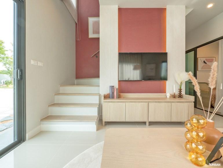 รีวิว อณาสิริ ชัยพฤกษ์-วงแหวน เมื่อแสนสิริออกแบบบ้านใหม่ Feel Just Right ใช้งานได้ลงตัว 30 - Anasiri