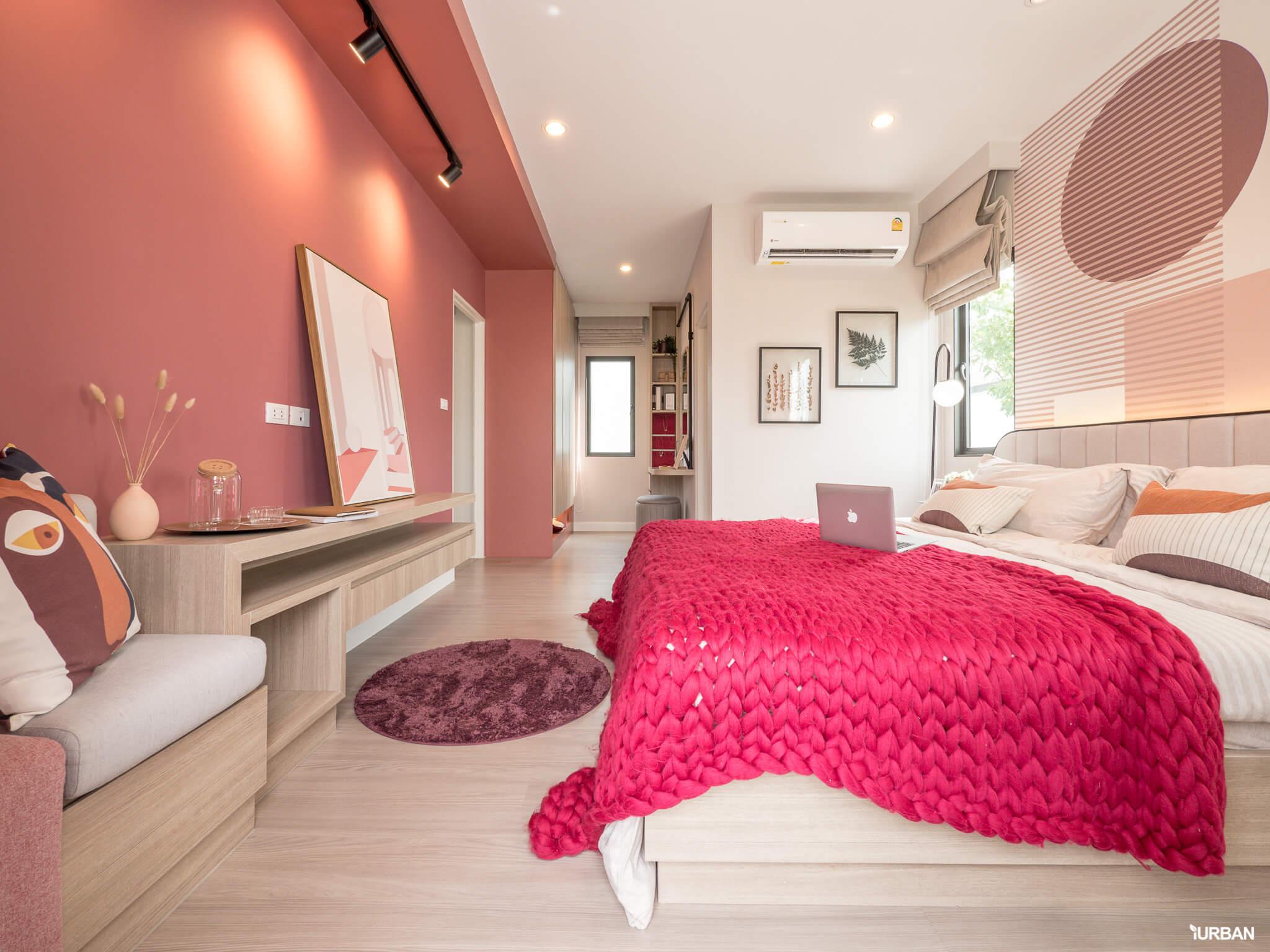 รีวิว อณาสิริ ชัยพฤกษ์-วงแหวน เมื่อแสนสิริออกแบบบ้านใหม่ Feel Just Right ใช้งานได้ลงตัว 58 - Anasiri