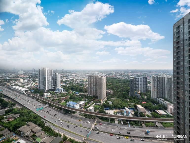 ELIO สาทร-วุฒากาศ เจาะทุกมุมส่วนกลางอลังการสุดย่านฝั่งธนฯ เริ่ม 1.99 ล้าน เฟอร์ครบ 84 - Ananda Development (อนันดา ดีเวลลอปเม้นท์)