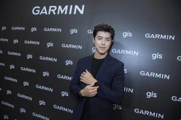 5 ฟังก์ชันเด็ด GARMIN Smartwatch ที่คน Active Lifestyle ต้องรู้ 1 - Garmin