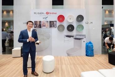 MOGEN x SRITHAI ปฏิวัติวงการเครื่องสุขภัณฑ์จากวัสดุเมลามีน ตอบโจทย์กลุ่มลูกค้า 3 GEN 23 - Update