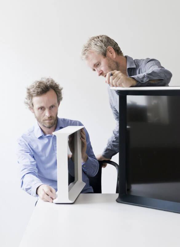 รีวิว 3 ทีวีที่สวยที่สุดเจนเนอเรชั่นนี้ The Frame The Serif และ The Sero 55 - decor