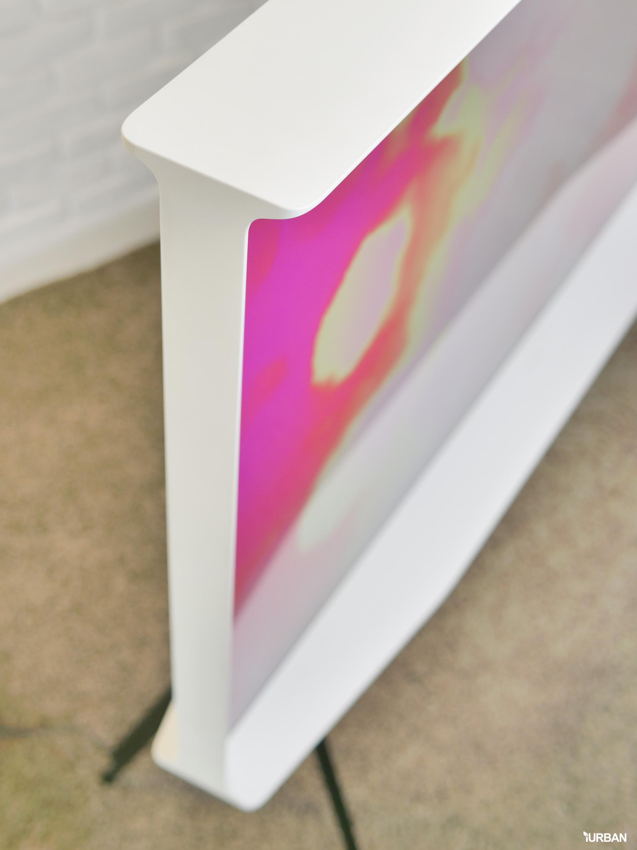 รีวิว 3 ทีวีที่สวยที่สุดเจนเนอเรชั่นนี้ The Frame The Serif และ The Sero 68 - decor