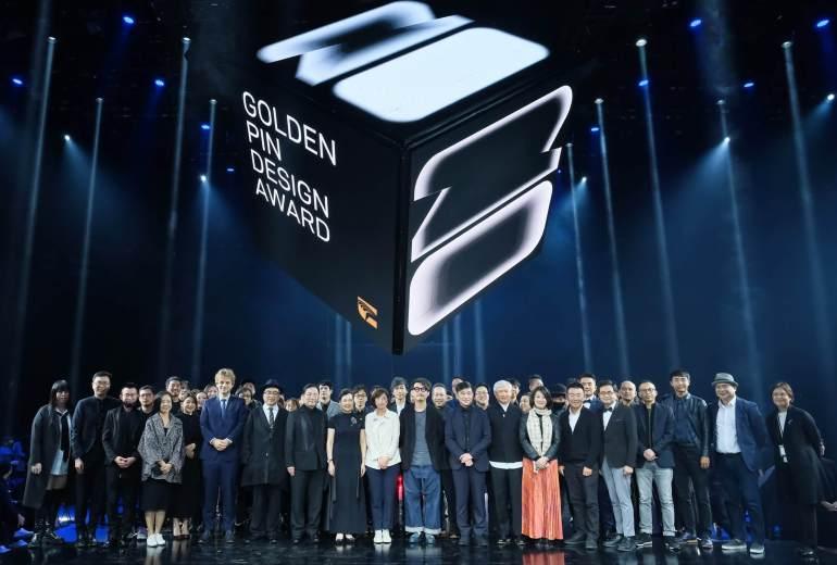 """2 ดีไซเนอร์ไทยพิชิต """"Golden Pin Design Award 2020"""" 13 -"""
