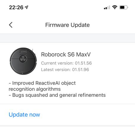 ROBOROCK S6 MAXV รีวิวหุ่นยนต์ดูดฝุ่นตัวท็อปพร้อมกล้อง A.I. ฉลาดขนาดหลบอึหมาได้ 36 - Automatic