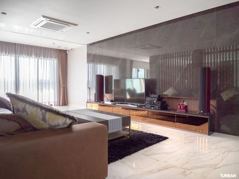 บ้าน SCG HEIM ใหญ่สุดที่เคยรีวิว พร้อมสระ Panoramic บนวิวสวยสุดของสนามกอล์ฟ 32 - Interview