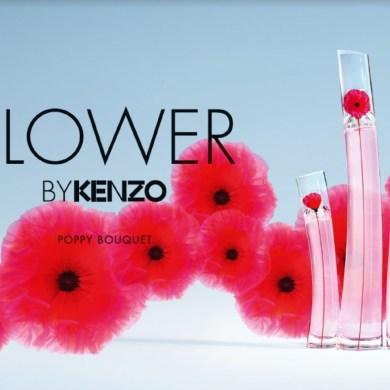 KENZO PARFUMS รังสรรค์ความหอมอันเป็นเอกลักษณ์จาก FLOWER BY KENZO Eau de Parfum สู่ความหอมกลิ่นดอกไม้ในรูปแบบใหม่ FLOWER BY KENZO Poppy Bouquet, Eau de Parfum Florale 13 - ข่าวประชาสัมพันธ์ - PR News