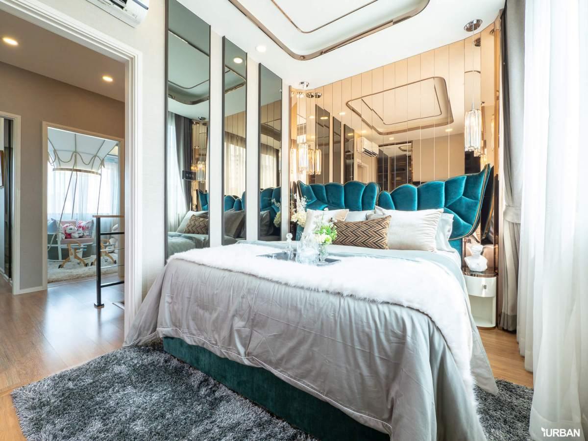 พาชมบ้านจริง PLENO พหลโยธิน-รังสิต ชีวิตทันสมัย ใกล้ฟิวเจอร์พาร์ครังสิต เริ่มแค่ 1.99 ลบ. 58 - AP (Thailand) - เอพี (ไทยแลนด์)