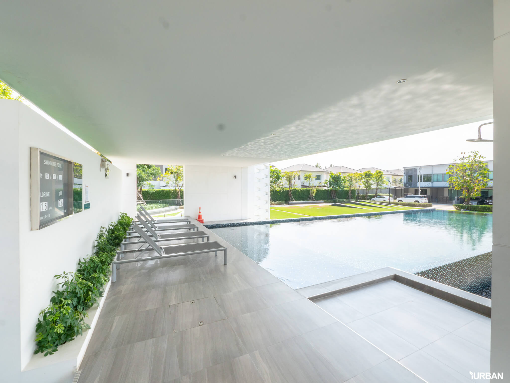 พาชมบ้านจริง PLENO พหลโยธิน-รังสิต ชีวิตทันสมัย ใกล้ฟิวเจอร์พาร์ครังสิต เริ่มแค่ 1.99 ลบ. 23 - AP (Thailand) - เอพี (ไทยแลนด์)