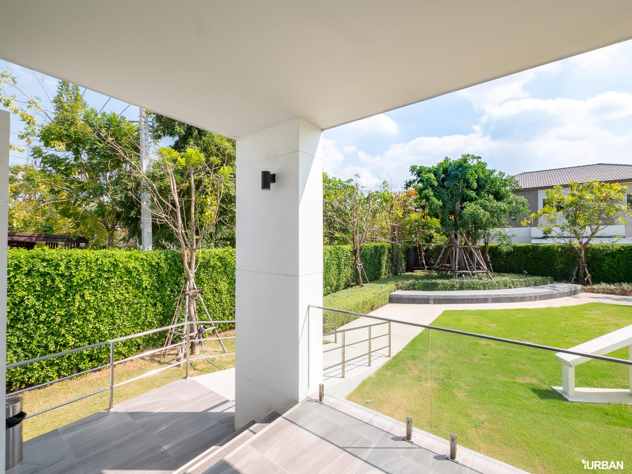 พาชมบ้านจริง PLENO พหลโยธิน-รังสิต ชีวิตทันสมัย ใกล้ฟิวเจอร์พาร์ครังสิต เริ่มแค่ 1.99 ลบ. 24 - AP (Thailand) - เอพี (ไทยแลนด์)