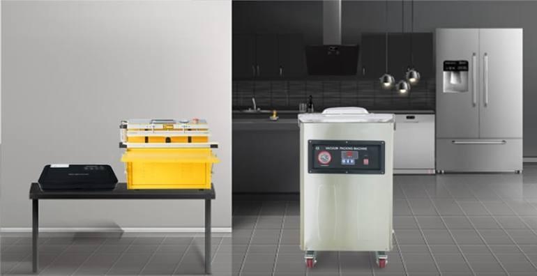 6 เรื่องน่ารู้ เครื่องซีลสูญญากาศ ตัวช่วยยืดอายุอาหาร เก็บของกินได้นานขึ้น 3 เท่าด้วย เครื่องซีล 15 - food preservation