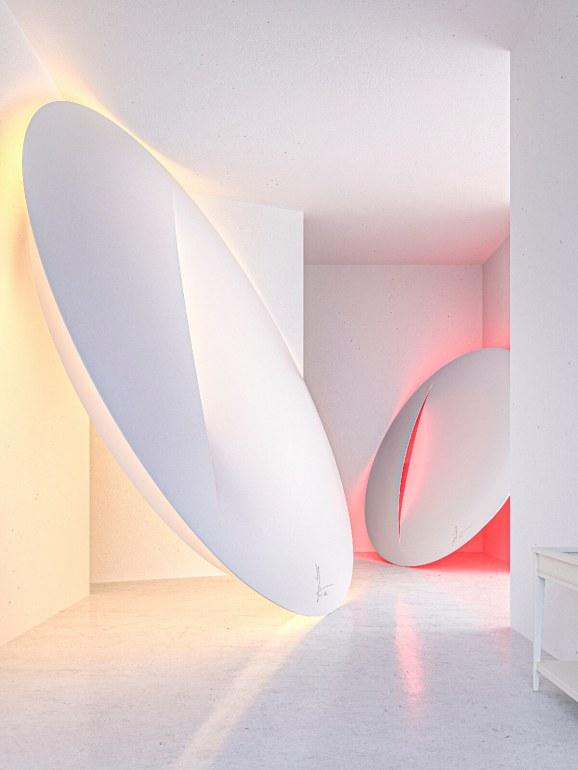 """อิเกีย เปิดตัวคอลเล็คชั่น """"IKEA Art Event 2021"""" จับมือ 5 นักออกแบบชื่อดังสร้างมิติใหม่ของบ้านและงานศิลปะ 27 - Art & Design"""