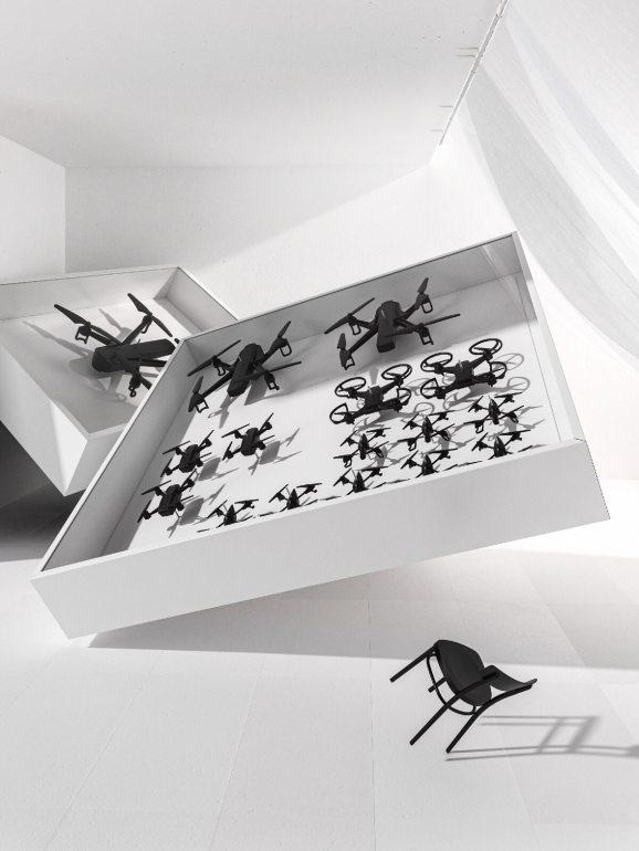 """อิเกีย เปิดตัวคอลเล็คชั่น """"IKEA Art Event 2021"""" จับมือ 5 นักออกแบบชื่อดังสร้างมิติใหม่ของบ้านและงานศิลปะ 29 - Art & Design"""