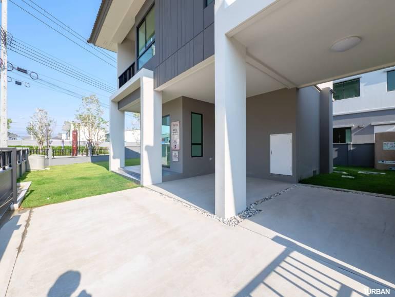 7 โครงการบ้านเอพีช่วยผ่อน 30 เดือน สุขสวัสดิ์-ประชาอุทิศ เข้าเมืองง่าย ทาวน์โฮม-บ้าน เริ่ม 1.99 ล้าน 193 - AP (Thailand) - เอพี (ไทยแลนด์)