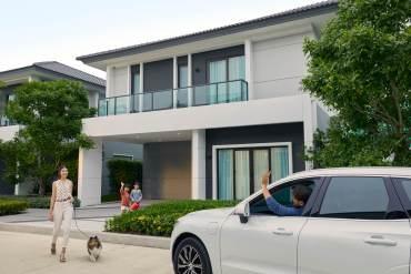 เตรียมพบ บ้านเดี่ยวโครงการใหม่ 'Centro วิภาวดี' บนสังคมเหนือระดับ ทำเลวิภาวดี-ดอนเมือง เชื่อมต่อจตุจักร-ลาดพร้าว เพียง 15 นาที* 17 - AP (Thailand) - เอพี (ไทยแลนด์)