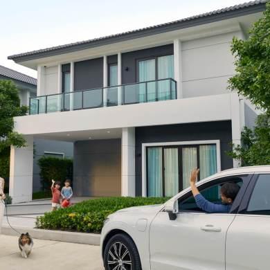 เตรียมพบ บ้านเดี่ยวโครงการใหม่ 'Centro วิภาวดี' บนสังคมเหนือระดับ ทำเลวิภาวดี-ดอนเมือง เชื่อมต่อจตุจักร-ลาดพร้าว เพียง 15 นาที* 15 - AP (Thailand) - เอพี (ไทยแลนด์)