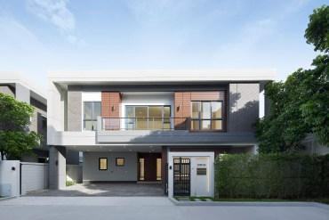 บ้านกลางกรุง สาธุประดิษฐ์ บ้านเดี่ยว หนึ่งเดี่ยว ใจกลางกรุง บน ถ.สาธุประดิษฐ์ ใกล้ สาทร และ Central พระราม 3 19 - AP Thai
