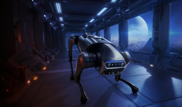 CyberDog หุ่นยนต์อัจฉริยะทรงสุนัขสุดไฮเทคเปิดตัวใหม่จาก Xiaomi/Mi แค่ ฿52,000! 22 - CyberDog